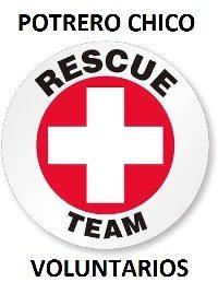 Potrero Chico Volunteer Rescue Team