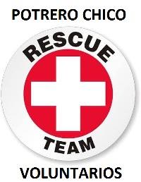 Potrero Chico Rescue Team